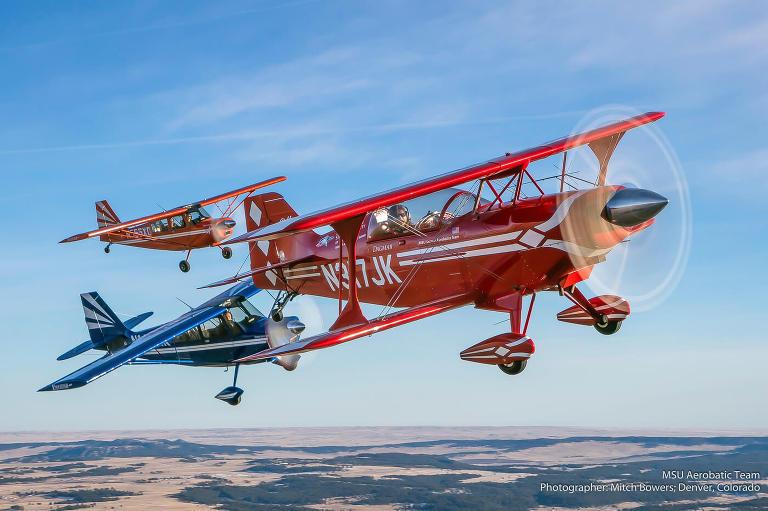 Propeller Aero Denver