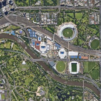 2020 Sports Precinct Development