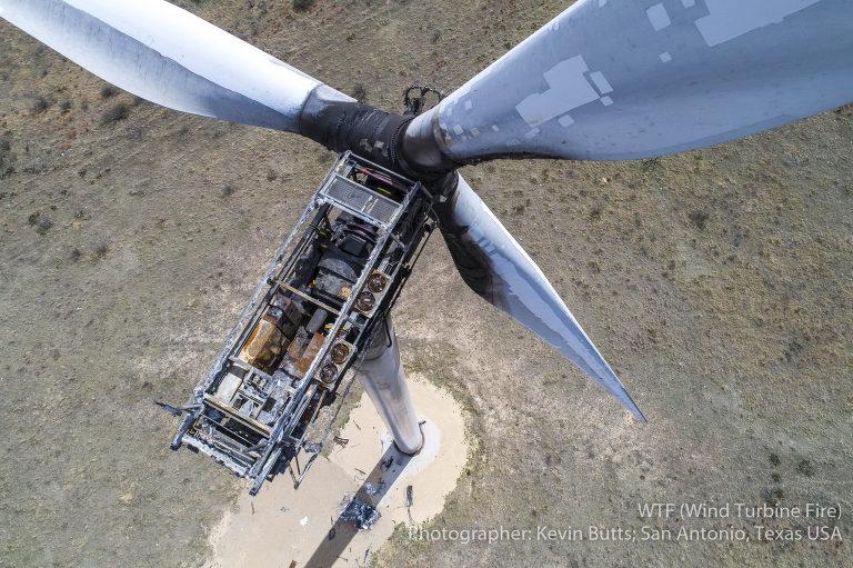 WTF-Wind-Turbine-Fire